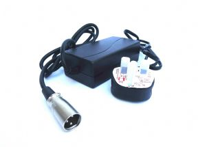 24 Volt 2 Amp 3 Stage High Power Professional Mobility Battery Charger INTRODUCTORY OFFER